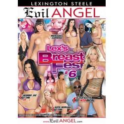 DVD BUSH 3