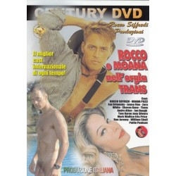 DVD BUTTMAN'S BEND OVER BRAZILIAN BABES 4