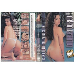 DVD ASS TRAPPED UNDERCOVER
