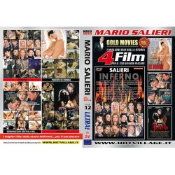 DVD PORNOCHIC 4 SARAH