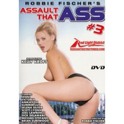 DVD FILTHY LITTLE WHORES 5