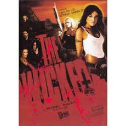 DVD THE WICKED