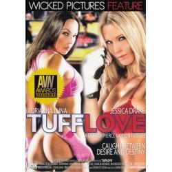 DVD TUFF LOVE