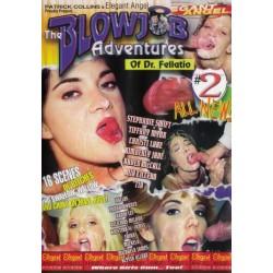 DVD 7 SEX STARVED NURSES (7 Infirmières Gourmandes)