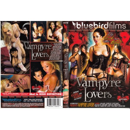 DVD YOUNG CHICKS LOVE BIG DICKS 3