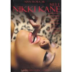 DVD SLOPPY LESBIAN KISSES