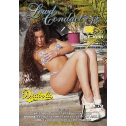 DVD MY FIRST INTERRACIAL