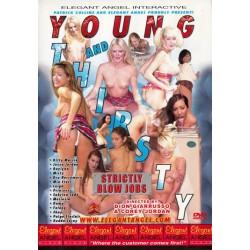 DVD CUM CRAVING CUCKOLDS 5