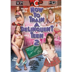 DVD HOW TO TRAIN A...
