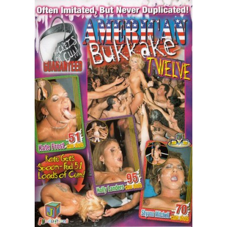 DVD GAPE LOVERS 4