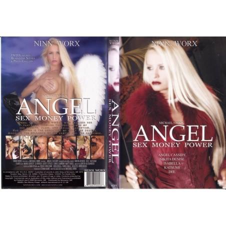 DVD TENTAZIONI PROIBITE
