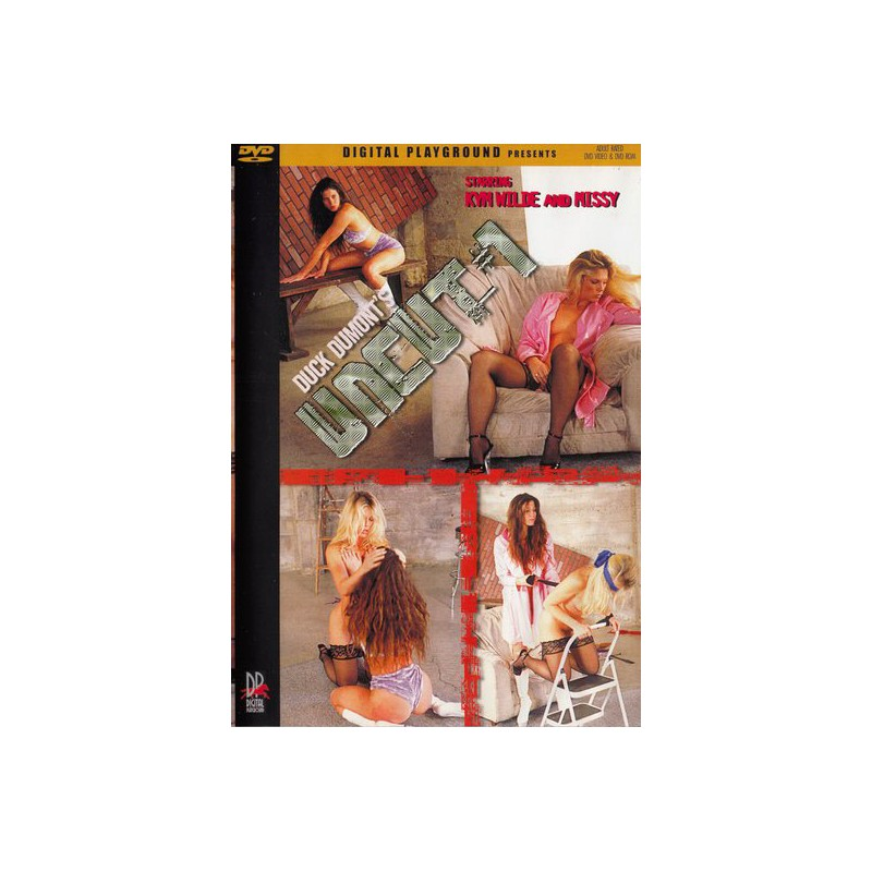 PACK DVD BUTTMAN BACK PACK 4 - LIMITED EDITION (4 Discos)