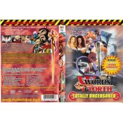 DVD STUFF MY ASS FULL OF CUM 2