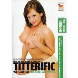 DVD 2 HORAS DE PORNÔ BRASIL! VOLUME 2 (Forum 25 / As Patricinhas 6)