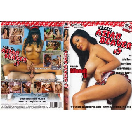 DVD BUSTY ANAL SLUTS - A COMPILATION
