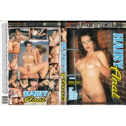 DVD MANDINGO UP YOUR ASS
