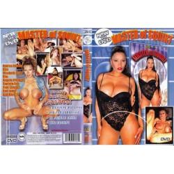DVD BRAZILIAN ORGY