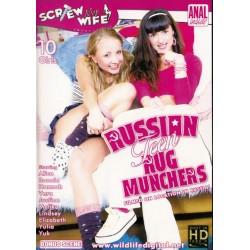 DVD PENTHOUSE LETTERS: HO, HO, HO!