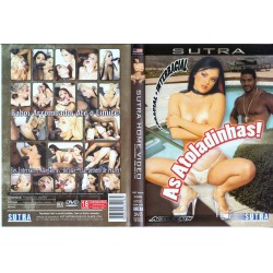 DVD BELLADONNA'S FETISH FANATIC 9
