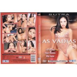 DVD EVIL PINK 4