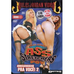 DVD FETISH FUCKDOLLS 4