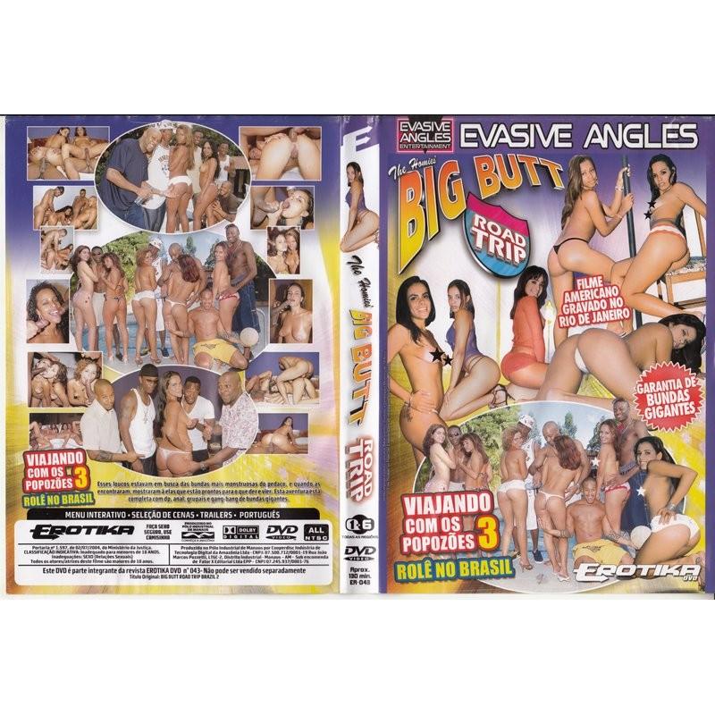 DVD ROCCO'S MORE SLUTS IN IBIZA