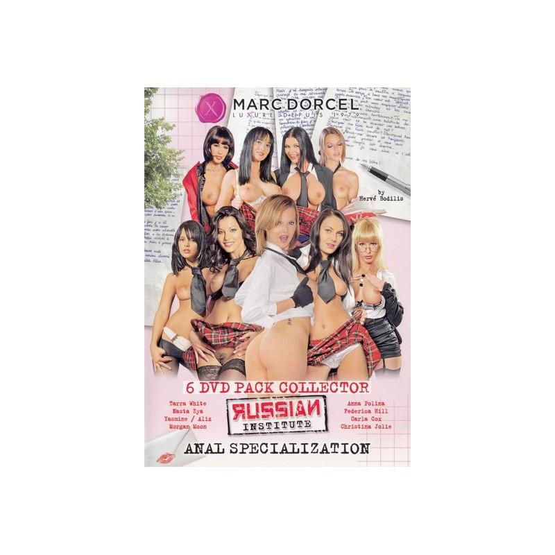 DVD FUCK V.I.P. STARS