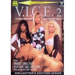 DVD V.I.C.E. 2