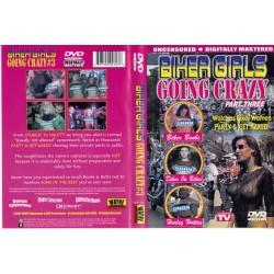 DVD AMANDA BY NIGHT