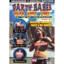 DVD BABYSIT MY ASS 3
