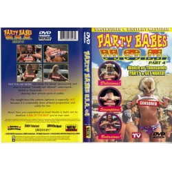 DVD BIG BUTT SLUTZ 3