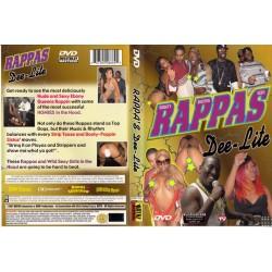 DVD CHEEK FREAKS 5