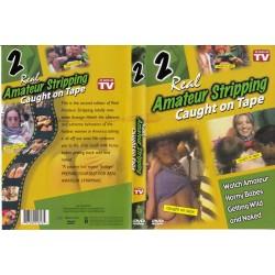 DVD BUTTMAN'S STRETCH CLASS 4