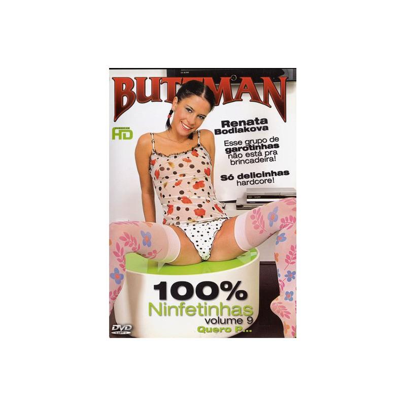 DVD SUPERPORN 1 (Edição de Colecionador Dupla)