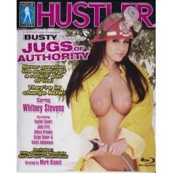 BLUSA HUSTLER BEVERLY HILLS COM CAPUZ E ZIPER