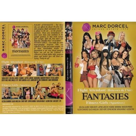 DVD EXXXTREME DREAMGIRLS 8
