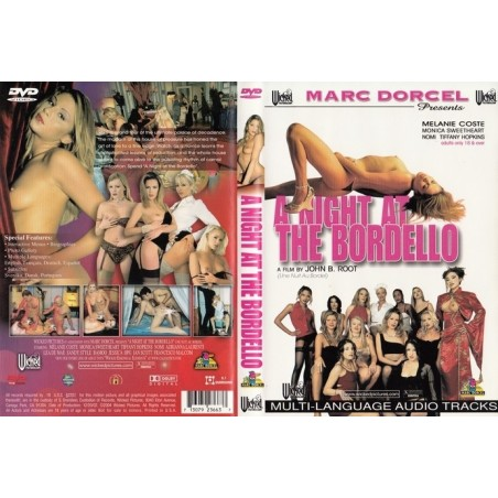 DVD SQUIRTAMANIA 6