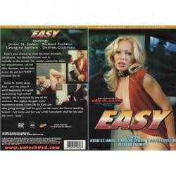 DVD XXX UGLY AMERICANS