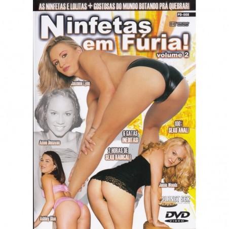 DVD SEX ED 5