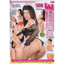 DVD BOOTYLICIOUS 6 - EZ STREET