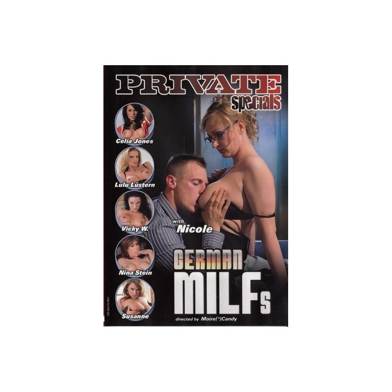 DVD ORAL ANTICS 1