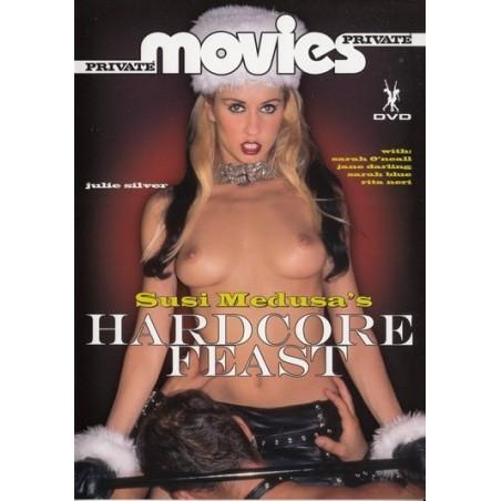 DVD BLACK REIGN 6