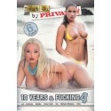 DVD EBONY XXX 1
