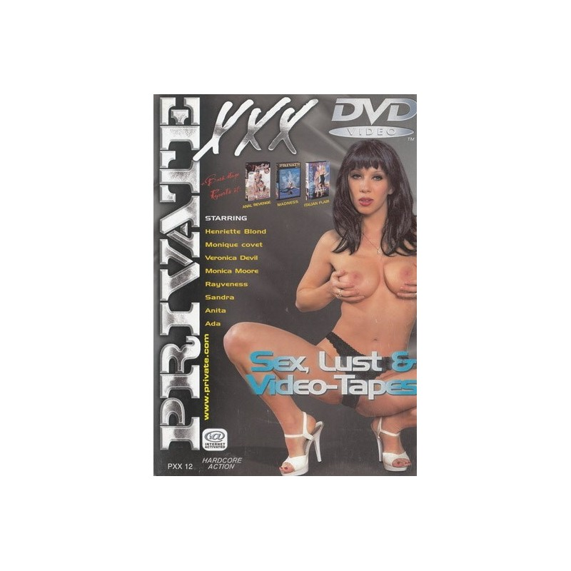 DVD IRON HEAD 2