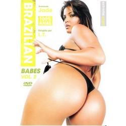DVD NIGHTSTICK BLACK POV 4