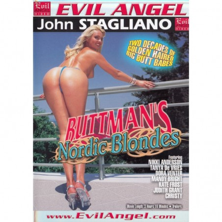 DVD MY DIRTY ANGELS 11