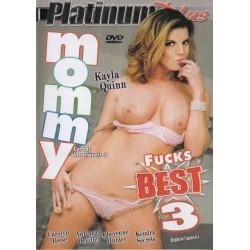 DVD 18 YEARS & FUCKING 7