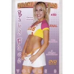 DVD BABY FACE 3