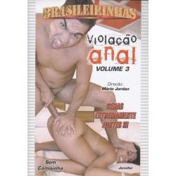 DVD PASSION: A POÇÃO DO GOZO!