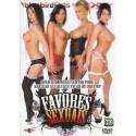 DVD LACI AND TARIQ 3